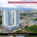 Residensi Kampong Paloh Rumah Mampu Milik Perak Pr1ma